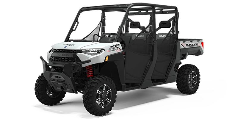 2021 Polaris Ranger Crew XP 1000 Premium at Sloans Motorcycle ATV, Murfreesboro, TN, 37129