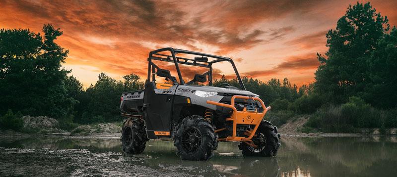 2021 Polaris Ranger Crew XP 1000 High Lifter Edition at Sloans Motorcycle ATV, Murfreesboro, TN, 37129