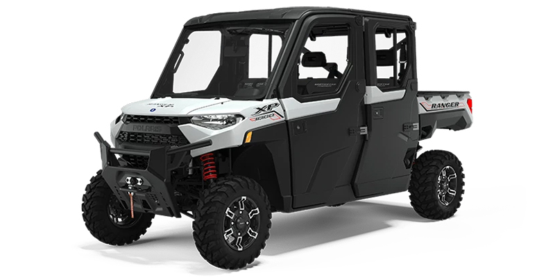 2021 Polaris Ranger Crew® XP 1000 NorthStar Edition Premium at Polaris of Ruston