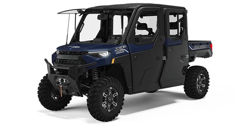 2021 Polaris Ranger Crew® XP 1000 NorthStar Edition Ultimate at Polaris of Ruston