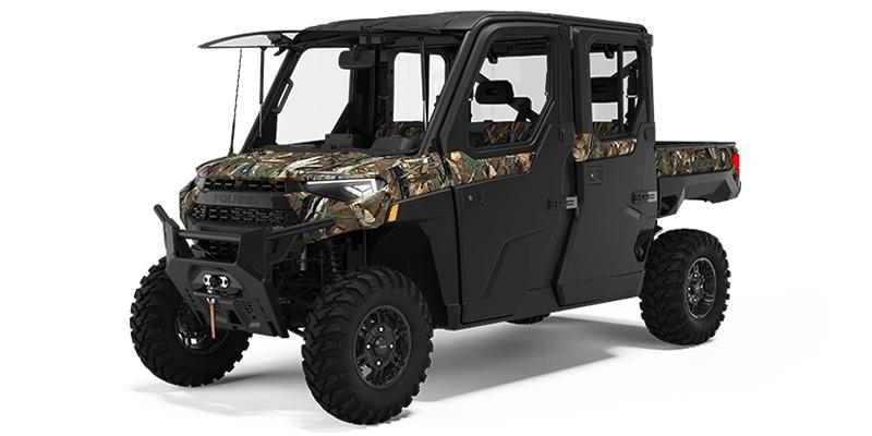 2021 Polaris Ranger Crew XP 1000 NorthStar Edition Ultimate at Sloans Motorcycle ATV, Murfreesboro, TN, 37129