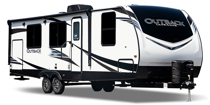 Outback Ultra-Lite 210URS at Prosser's Premium RV Outlet