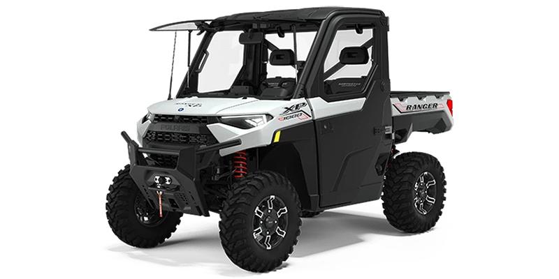2021 Polaris Ranger XP® 1000 Trail Boss NorthStar Edition at Polaris of Ruston