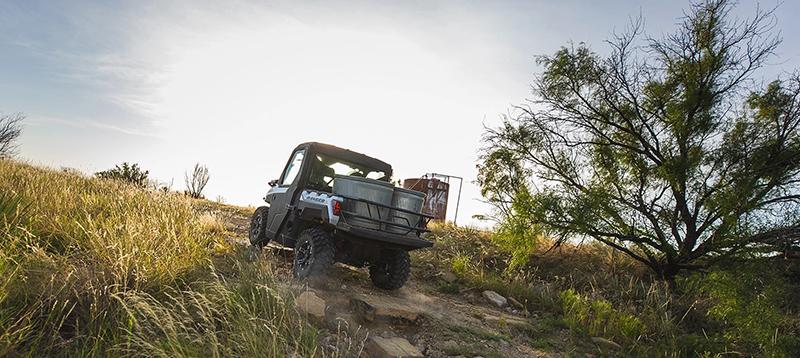 2021 Polaris Ranger XP 1000 Trail Boss Base at Sloans Motorcycle ATV, Murfreesboro, TN, 37129