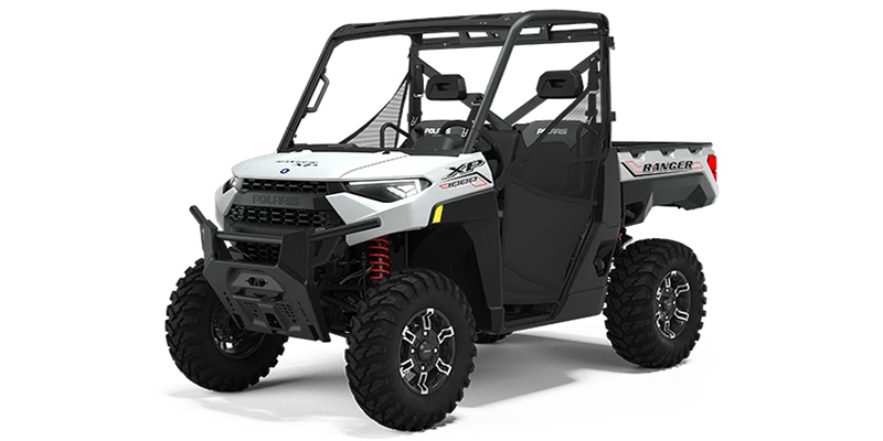 Ranger® XP 1000 Trail Boss at Shawnee Honda Polaris Kawasaki
