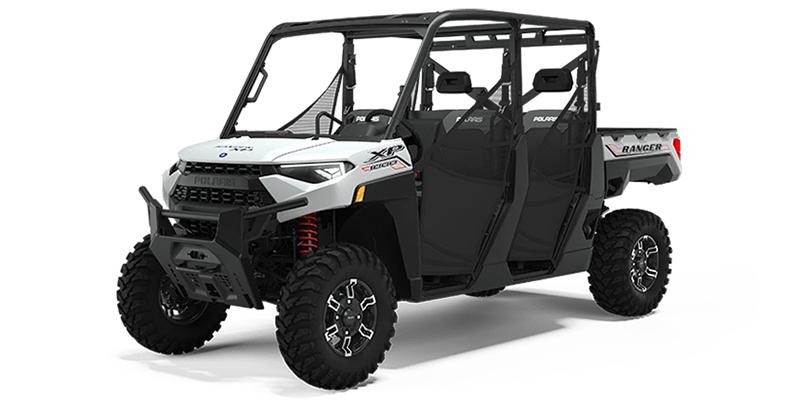 Ranger Crew® XP 1000 Trail Boss at Shawnee Honda Polaris Kawasaki