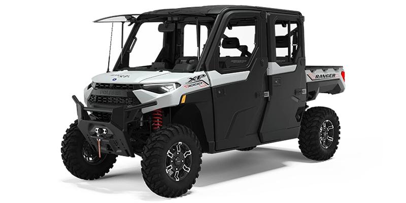 2021 Polaris Ranger Crew® XP 1000 Trail Boss NorthStar Edition at Polaris of Ruston