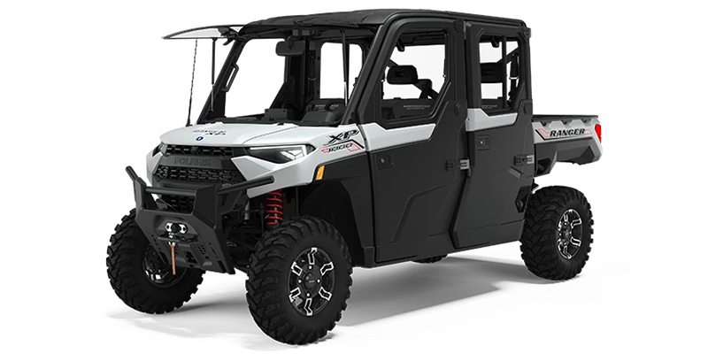 Ranger Crew® XP 1000 NorthStar Edition Trail Boss at Polaris of Baton Rouge