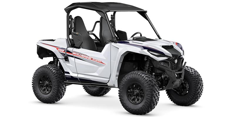 2021 Yamaha Wolverine RMAX2 1000 at Sloans Motorcycle ATV, Murfreesboro, TN, 37129