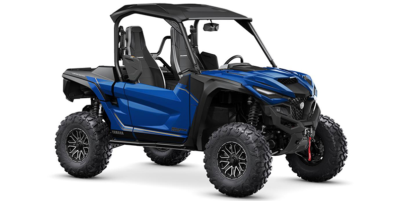 2021 Yamaha Wolverine RMAX2 1000 Limited Edition at Bobby J's Yamaha, Albuquerque, NM 87110