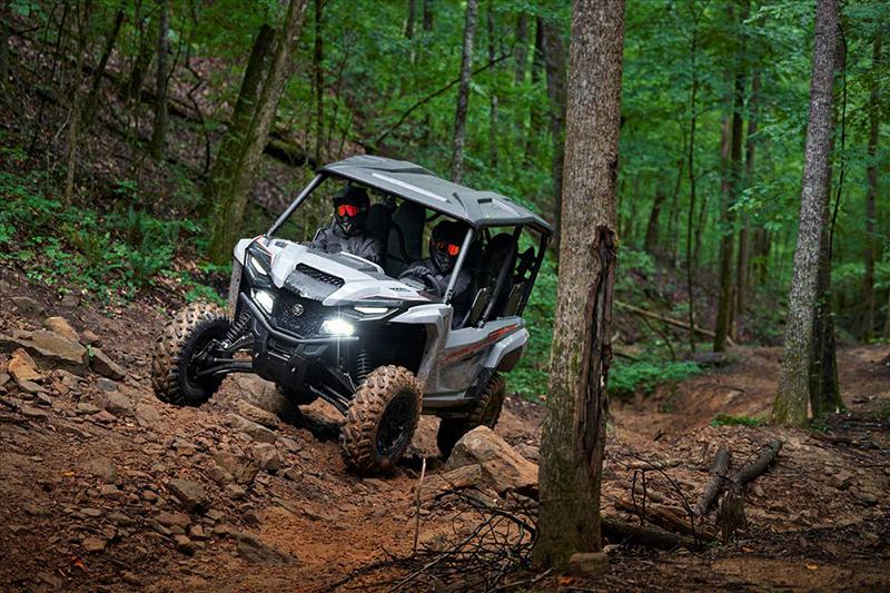 2021 Yamaha Wolverine RMAX4 1000 at Sloans Motorcycle ATV, Murfreesboro, TN, 37129