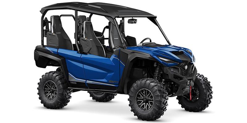 2021 Yamaha Wolverine RMAX4 1000 Limited Edition at Sloans Motorcycle ATV, Murfreesboro, TN, 37129