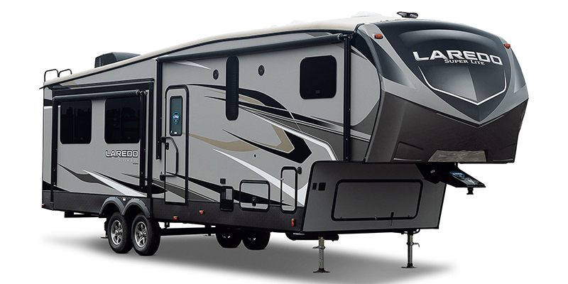 Laredo 298SRL Super Lite at Prosser's Premium RV Outlet