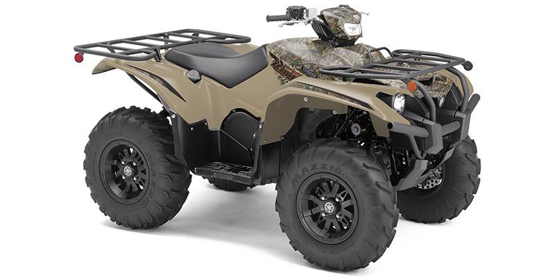 2021 Yamaha Kodiak 700 EPS at Sloans Motorcycle ATV, Murfreesboro, TN, 37129