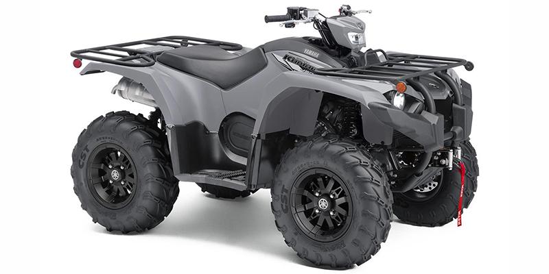 2021 Yamaha Kodiak 450 EPS SE at Sloans Motorcycle ATV, Murfreesboro, TN, 37129