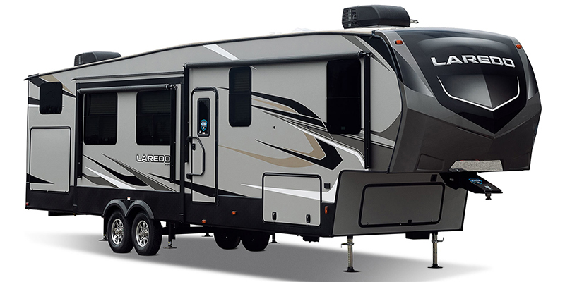 Laredo 325RL at Prosser's Premium RV Outlet