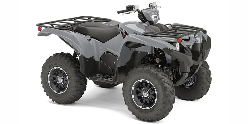 Grizzly EPS at Friendly Powersports Slidell