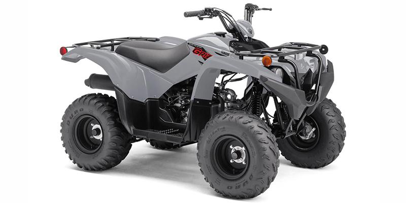 2021 Yamaha Grizzly 90 90 at Martin Moto