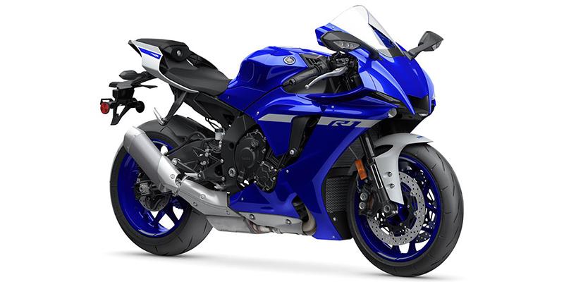 2021 Yamaha YZF R1 at Sloans Motorcycle ATV, Murfreesboro, TN, 37129