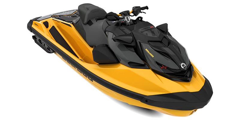 2021 Sea-Doo RXP™ X 300 at Sun Sports Cycle & Watercraft, Inc.