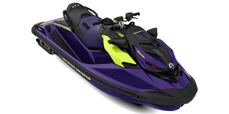 RXP™-X 300 at Clawson Motorsports
