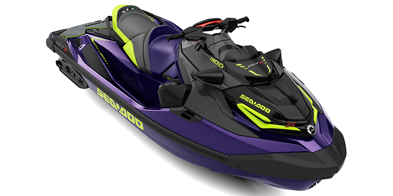 2021 Sea-Doo RXT™ X 300 at Jacksonville Powersports, Jacksonville, FL 32225
