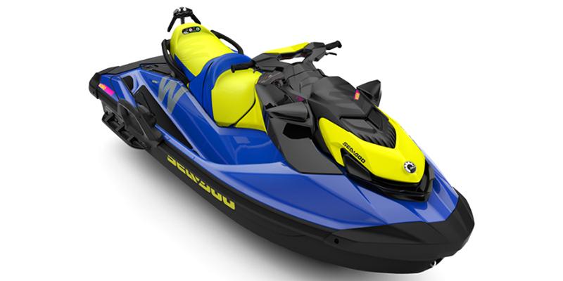 2021 Sea-Doo Wake™ 170 at Clawson Motorsports