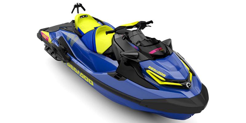 2021 Sea-Doo Wake™ Pro 230 at Hebeler Sales & Service, Lockport, NY 14094