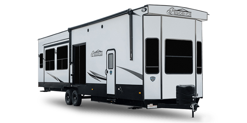 Residence 401LOFT at Prosser's Premium RV Outlet
