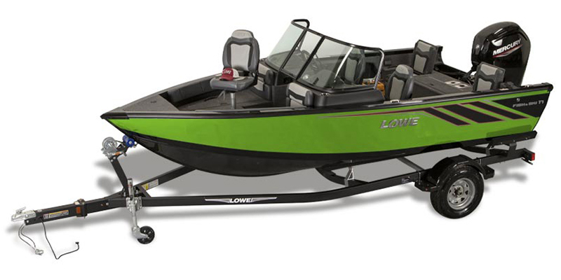 Fish & Ski FS 1700 at DT Powersports & Marine