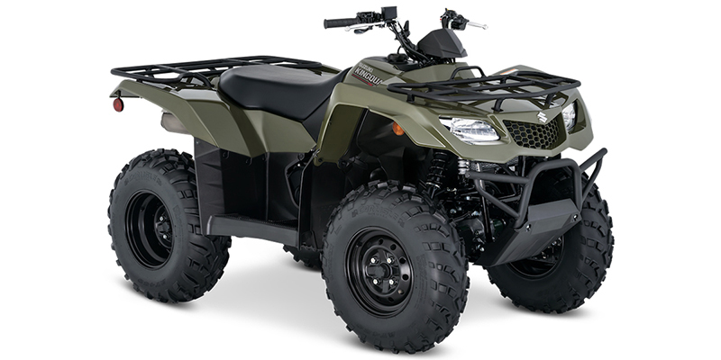 ATV at Star City Motor Sports