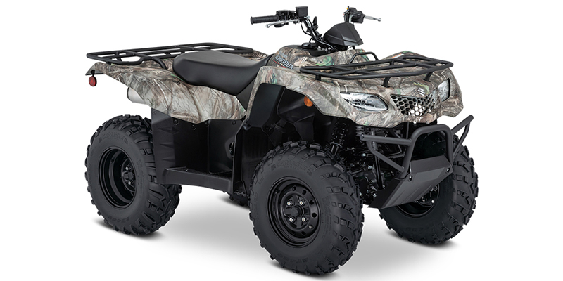 KingQuad 400FSi Camo at Kent Powersports of Austin, Kyle, TX 78640