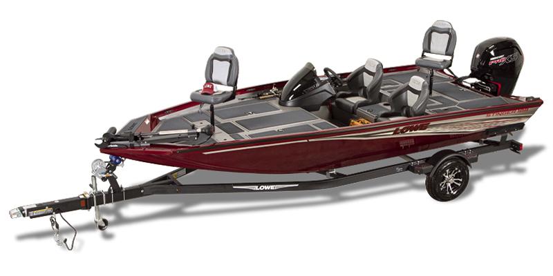 Stinger™ 188 at DT Powersports & Marine
