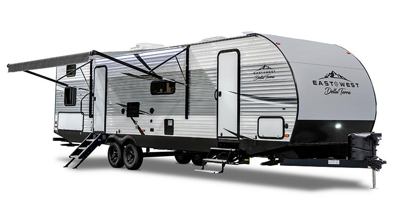 Della Terra 200RD at Prosser's Premium RV Outlet