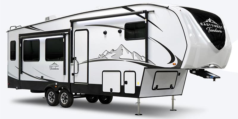 Tandara 286RL-OK at Prosser's Premium RV Outlet