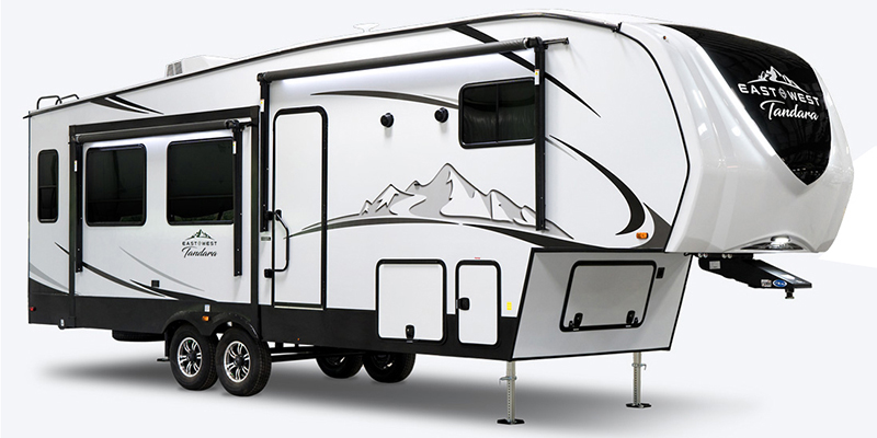 Tandara 375BH-OK at Prosser's Premium RV Outlet