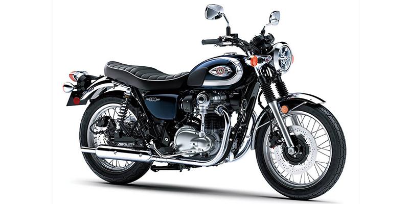 W800 at Kawasaki Yamaha of Reno, Reno, NV 89502