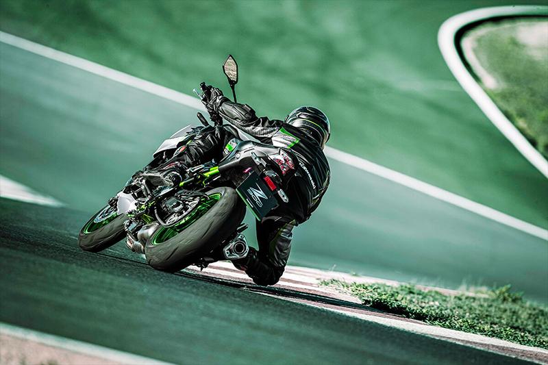 2021 Kawasaki Z900 ABS at Rod's Ride On Powersports