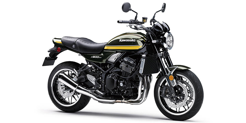 Z900RS ABS at Friendly Powersports Slidell