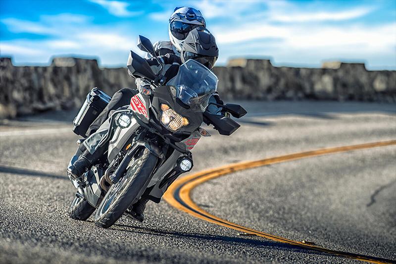 2021 Kawasaki Versys-X 300 ABS at Wild West Motoplex