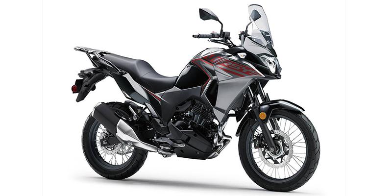 Versys®-X 300 ABS at Kawasaki Yamaha of Reno, Reno, NV 89502