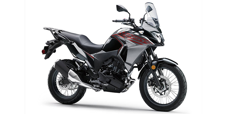 Versys®-X 300 ABS at Friendly Powersports Slidell