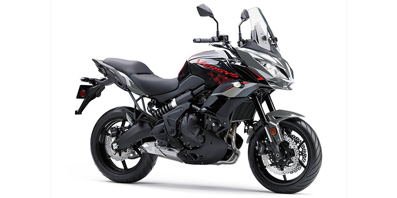 Versys® 650 ABS at Kawasaki Yamaha of Reno, Reno, NV 89502
