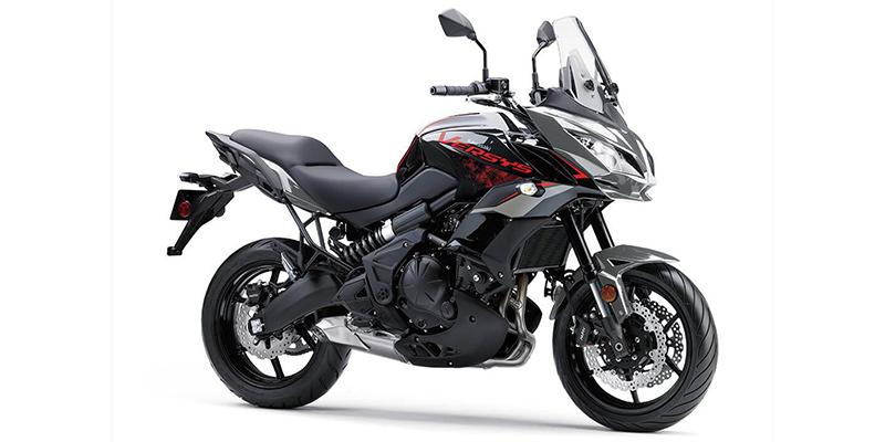 Versys® 650 ABS at Kawasaki Yamaha of Reno, Reno, NV 89502