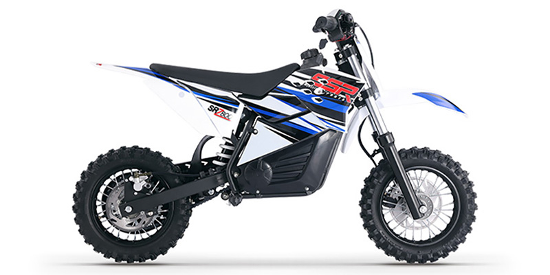 Motorcycle at Iron Hill Powersports