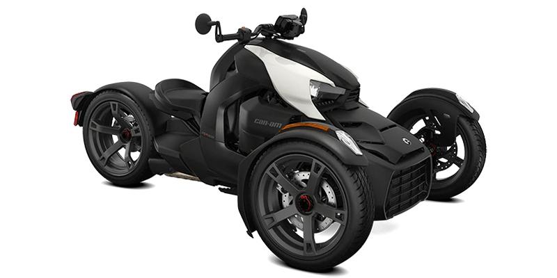 2021 Can-Am Ryker 600 ACE at Sloans Motorcycle ATV, Murfreesboro, TN, 37129