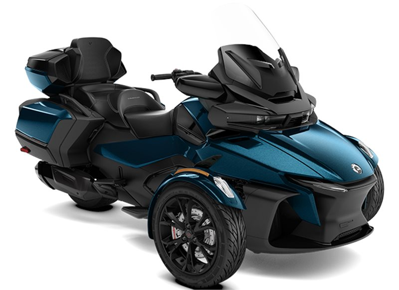 2021 Can-Am Spyder RT Limited at Sloans Motorcycle ATV, Murfreesboro, TN, 37129