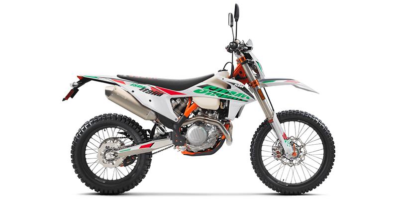 500 EXC-F Six Days at Riderz
