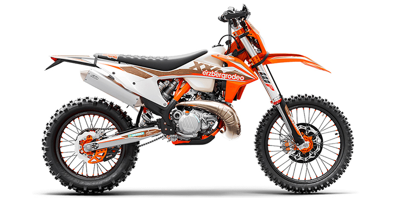 300 XC-W TPI Erzbergrodeo at Pitt Cycles