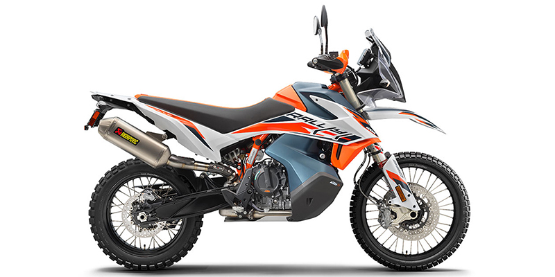 2021 KTM Adventure 890 R Rally at Yamaha Triumph KTM of Camp Hill, Camp Hill, PA 17011